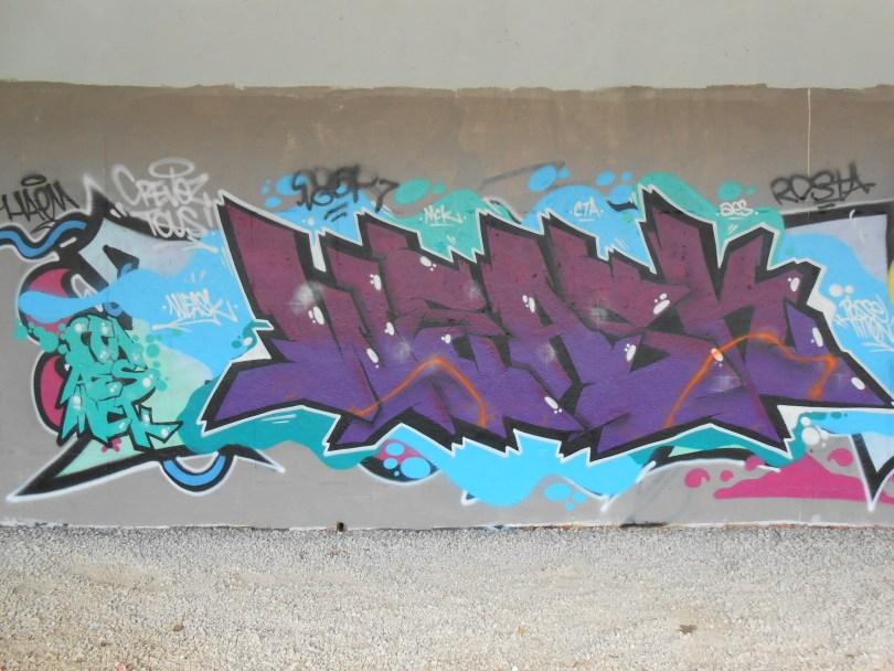 weask graffiti besak 2016