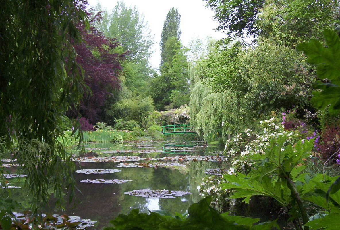 Claude-Monet-Water-Lily-Pon-in-Giverny-Frame-To-Frame-Bob-Jean-photo.jpg