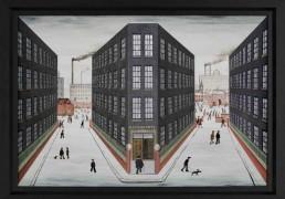 John Wilson Davenports Mill a 2