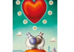 Peter Smith It Must be Love 2