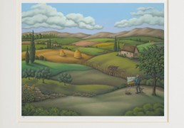 Paul Horton The World Through Vincent's Eyes M2
