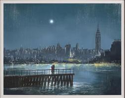 Jeff Rowland Blue Moon 2