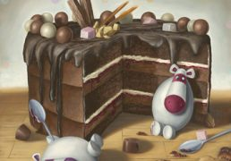 let them eat cake, 19/06/2016, 14:31, 16C, 4432x4561 (1777+2965), 100%, Repro 2.2 v2,  1/15 s, R39.9, G13.6, B25.4