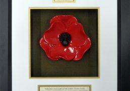 Grenadier-Guards-Framed-Poppy