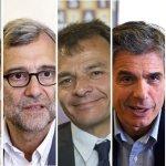 elezioni roma candidati