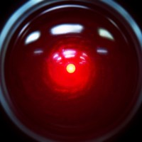 Robots versus periodistas
