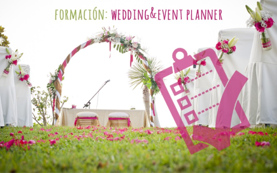 formacion wedding