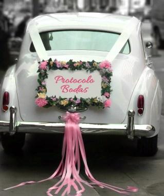 protocolo bodas