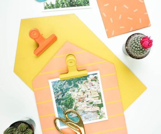 House-Shaped-Clipboards-Colorful