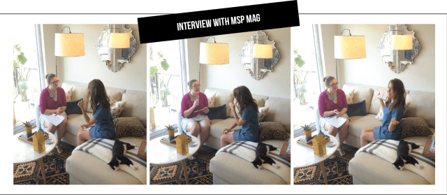 Home & Design 100 Interview | Francois et Moii
