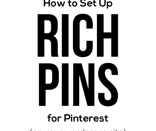 rich-pins