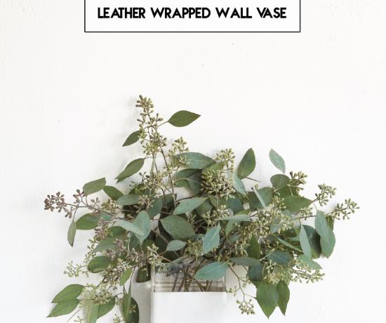 wall-vase