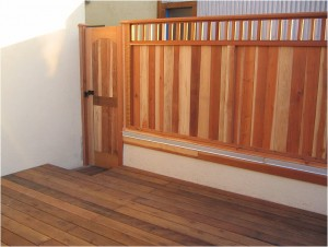 Franco's Remodeling CA. Wood Fence and Gates