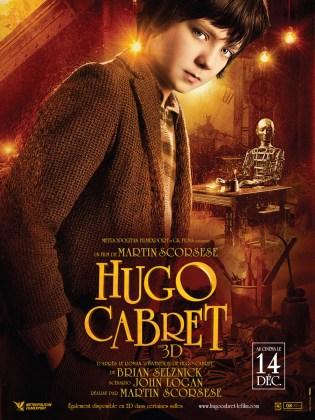 Download Hugo (2011) Dual Audio (Eng-Hindi) BRRip 720P