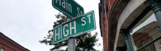 Main Street Ontario