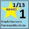 Empfohlen von Frankies-World.de - Schwarzwaldmilch Freiburg - LAC Produktlinie