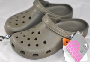 Original Crocs von Campz