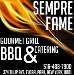 Sempre Fame Gourmet Grill BBQ & Catering