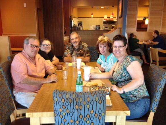 The Wordsmiths Critique Group