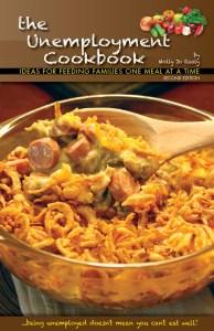 The Unemployment Cookbook, Kindle edition