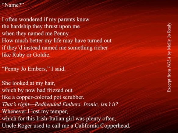 Red-Headed Embers