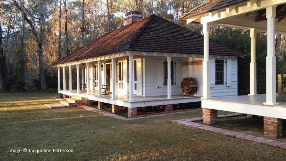 Paige's Plantation- Cabins