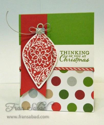 Embellished Ornaments 02
