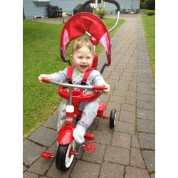 Small Crop Of Radio Flyer 4 In 1 Trike