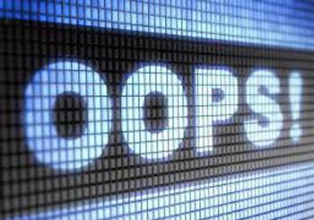 Avoiding Simple Web Design Mistakes