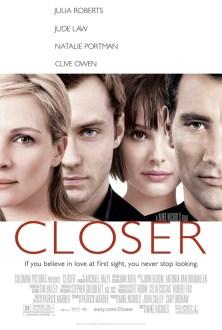 Closer llevados por el deseo