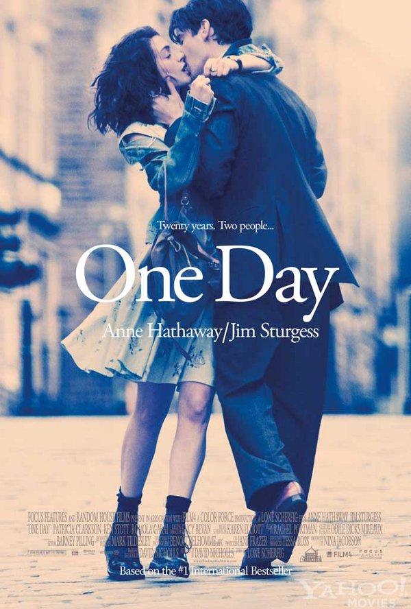 One day (Siempre el mismo dia)