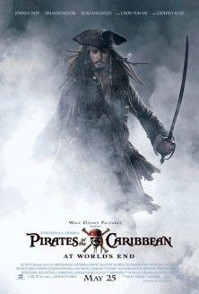Piratas del Caribe - En el fin del mundo