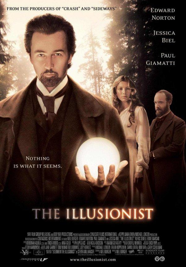 El Ilusionista