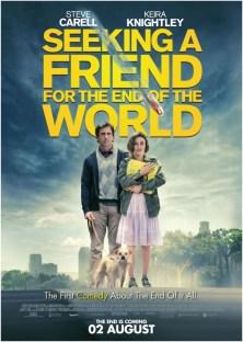 Buscando un amigo para el fin del mundo