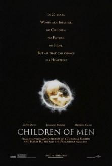 Niños del Hombre