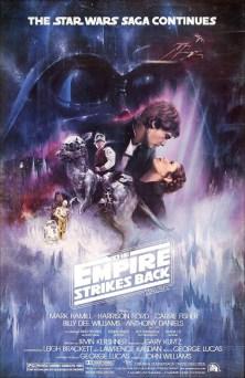 Star wars Episodio V - El imperio contraataca