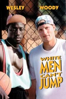 Los hombres blancos no saben saltar