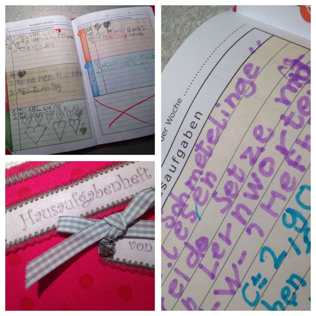 Hausaufgaben Frau Mutter Blog