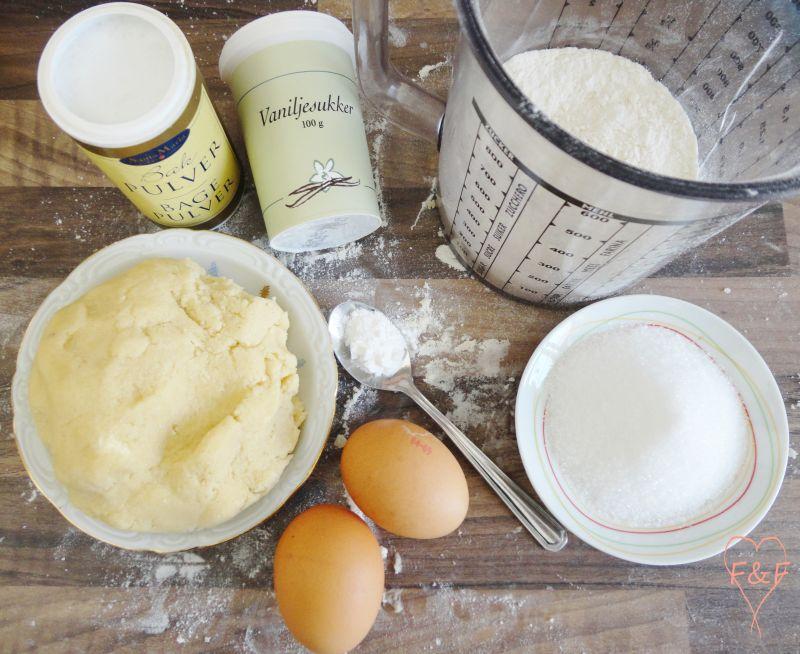 Womit eier im kuchen ersetzen