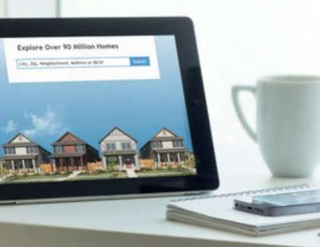 mobile apps for homebuyers