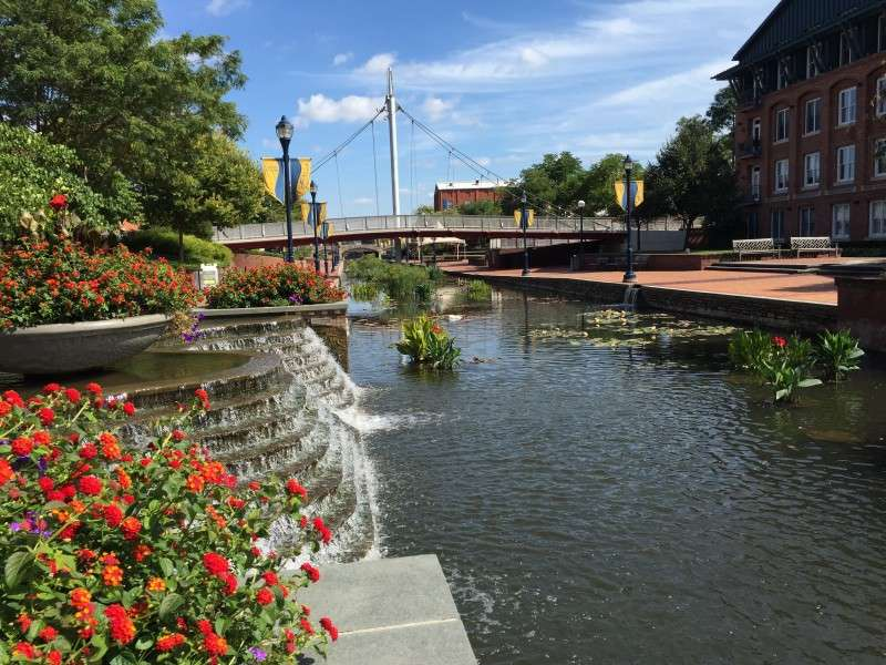 City of Frederick Homes For Sale