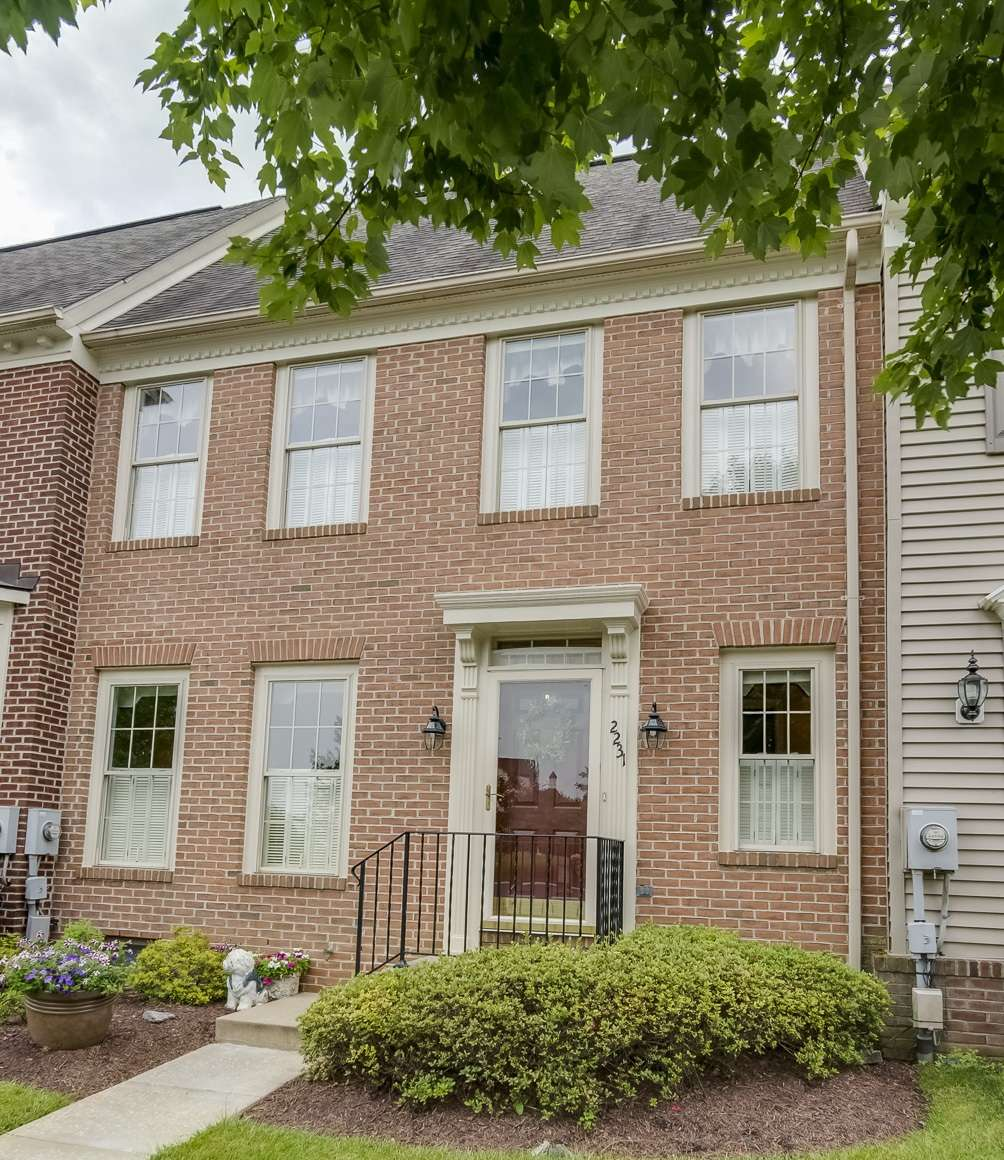 2231 Village Square Road, Worman's Mill Frederick Md 21701
