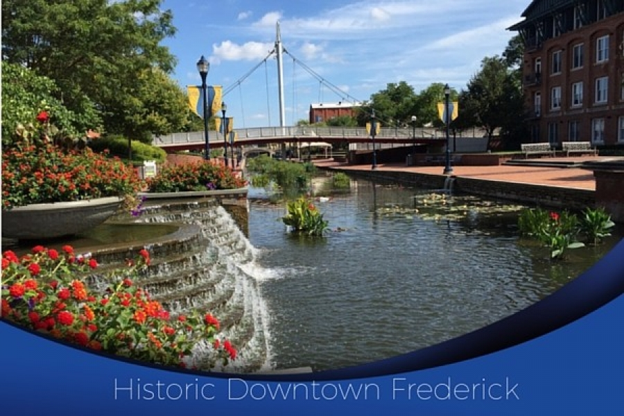 Historic Downtown Frederick