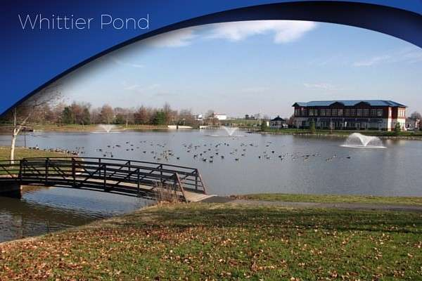 Whittier Pond