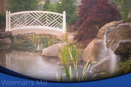 Worman's Mill