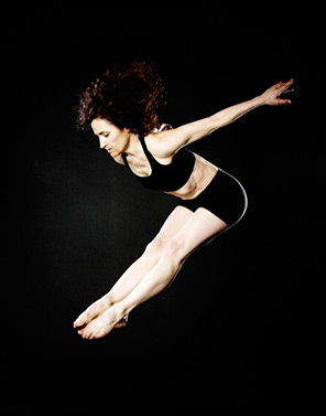Misa Kelly, photo by Am Wu