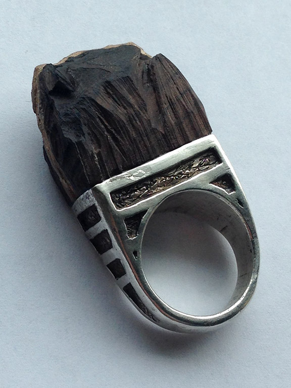 Fred Kaems Ranges ring 2