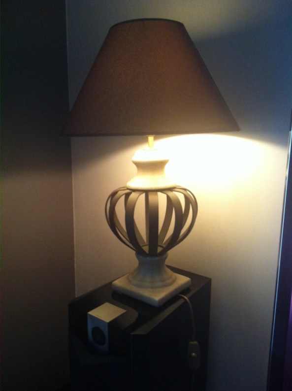 1-lampe origine