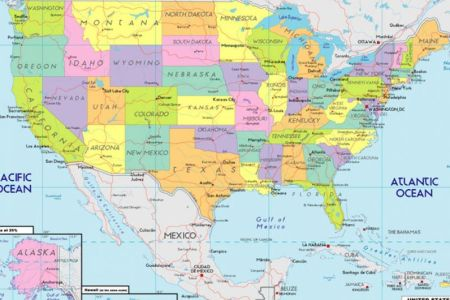 similiar map of usa and mexico keywords