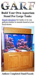 Large Aquarium Stand Calculator Image